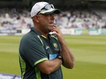 Will coach Darren Lehman get the boot? (Credit: NDTV Sport)