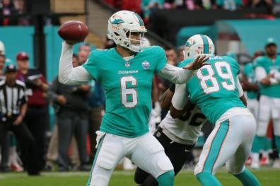 Jay-Cutler-Miami-Dolphins-QB-shows-no-effort-during-wildcat-play