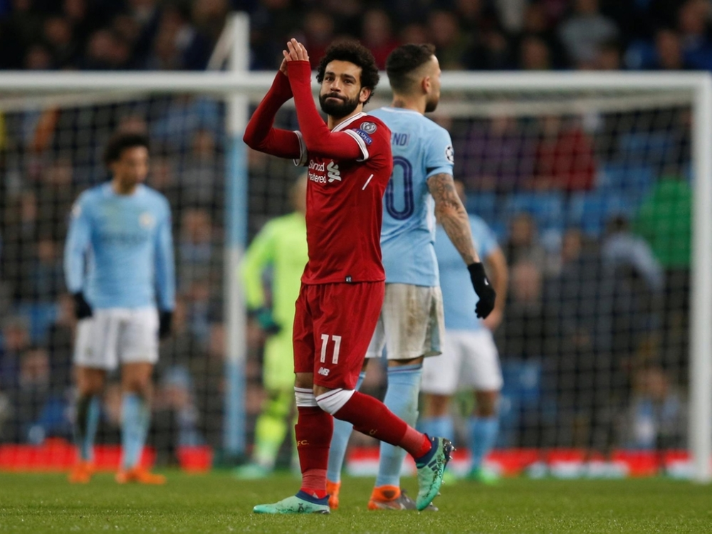 Champions-League-Quarter-Final-Second-Leg-Manchester-City-vs-Liverpool