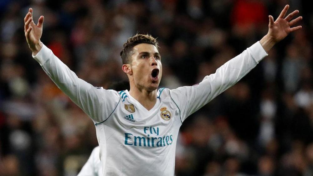 Champions-League-Quarter-Final-Second-Leg-Real-Madrid-vs-Juventus